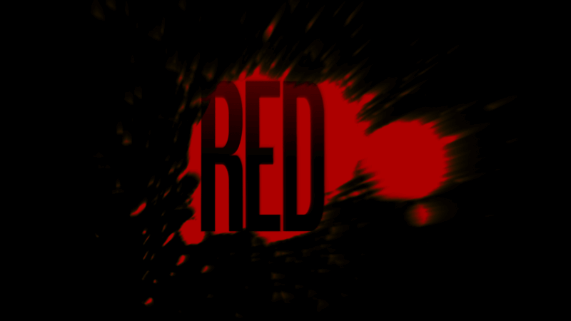 RED | About