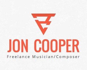 Jon Cooper | Logo