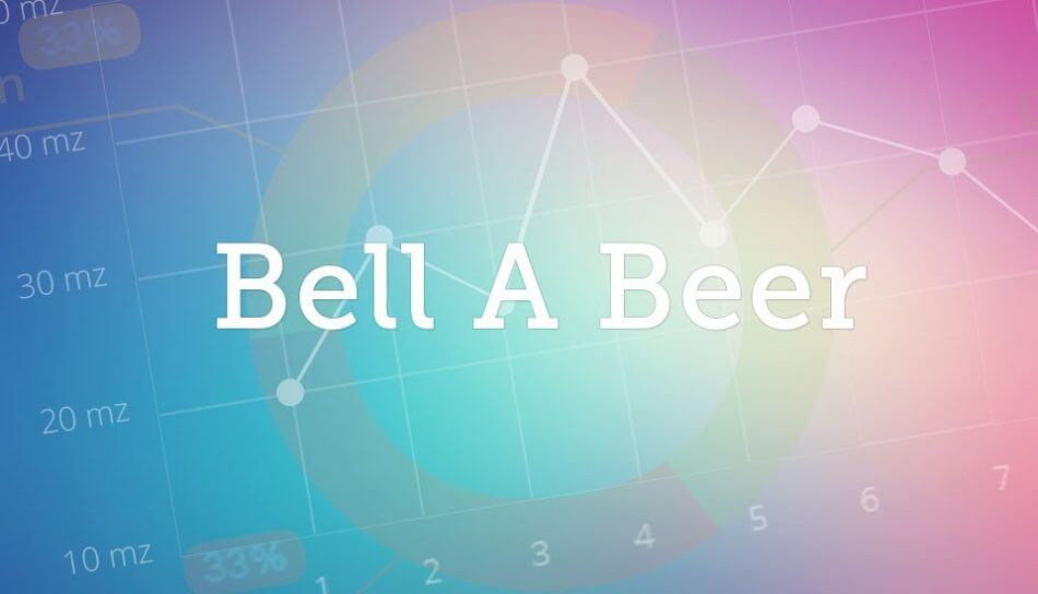The Growth of 'Bell A Beer'
