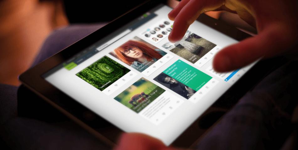 UX / UI & Visual Designer